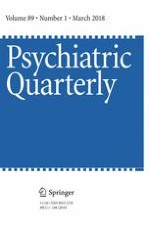 Psychiatric Quarterly 1/2018