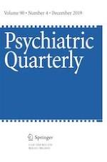 Psychiatric Quarterly 4/2019