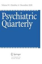 Psychiatric Quarterly 4/2020