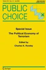 Public Choice 1-2/2006