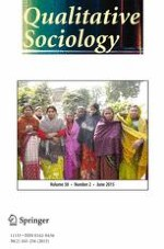 Qualitative Sociology 2/2015
