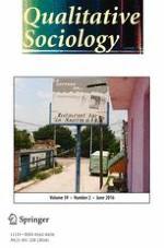 Qualitative Sociology 2/2016