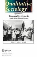 Qualitative Sociology 2/2018