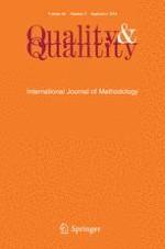 Quality & Quantity 5/2014