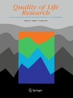Quality of Life Research 9/2011