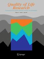 Quality of Life Research 5/2012