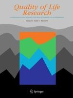 Quality of Life Research 3/2015