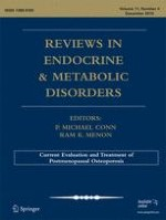 Reviews in Endocrine and Metabolic Disorders 4/2010