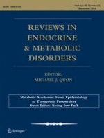 Reviews in Endocrine and Metabolic Disorders 4/2014