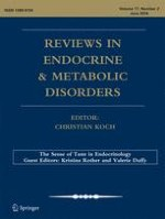 Reviews in Endocrine and Metabolic Disorders 2/2016