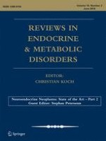 Reviews in Endocrine and Metabolic Disorders 2/2018