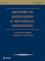 Reviews in Endocrine and Metabolic Disorders 1/2019