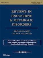Reviews in Endocrine and Metabolic Disorders 4/2019