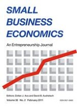 Small Business Economics 2/2011