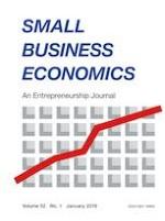 Small Business Economics 1/2019