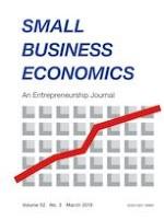 Small Business Economics 3/2019
