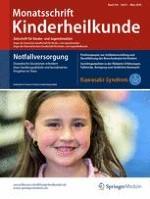 Monatsschrift Kinderheilkunde 3/2016