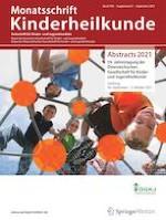 Monatsschrift Kinderheilkunde 2/2021