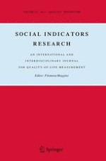Social Indicators Research 2/2015