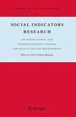 Social Indicators Research 2/2017