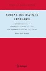 Social Indicators Research 2/2010