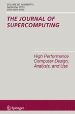 The Journal of Supercomputing 3/2006