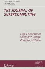 The Journal of Supercomputing 3/2009