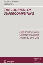 The Journal of Supercomputing 2/2011