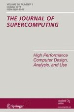 The Journal of Supercomputing 1/2011