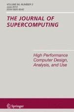 The Journal of Supercomputing 3/2013
