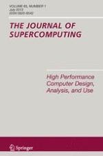 The Journal of Supercomputing 1/2013