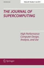 The Journal of Supercomputing 3/2014
