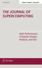 The Journal of Supercomputing 1/2015
