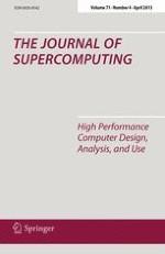 The Journal of Supercomputing 4/2015