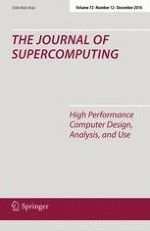 The Journal of Supercomputing 12/2016