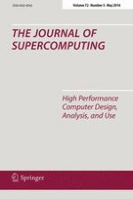 The Journal of Supercomputing 5/2016