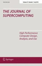 The Journal of Supercomputing 7/2016