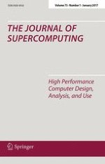 The Journal of Supercomputing 1/2017
