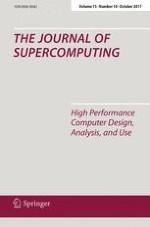 The Journal of Supercomputing 10/2017