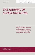 The Journal of Supercomputing 4/2017
