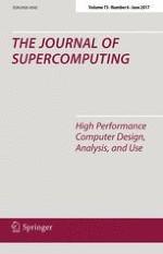 The Journal of Supercomputing 6/2017