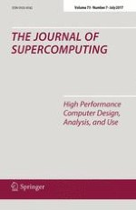 The Journal of Supercomputing 7/2017