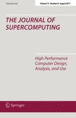 The Journal of Supercomputing 8/2017