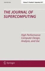 The Journal of Supercomputing 9/2017