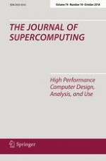 The Journal of Supercomputing 10/2018