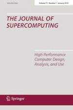 The Journal of Supercomputing 1/2019