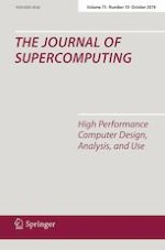 The Journal of Supercomputing 10/2019