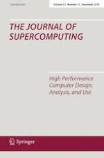 The Journal of Supercomputing 12/2019