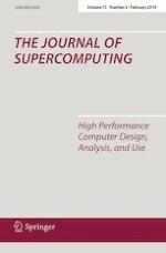 The Journal of Supercomputing 2/2019