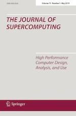 The Journal of Supercomputing 5/2019